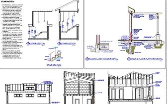 CAD, TOTAL STATION AND DGPS SURVEY